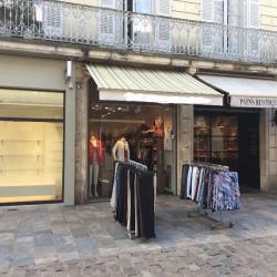 Cession de bail Local commercial Dijon 30 m²
