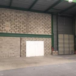 Location Entrepôt Bezons 1087 m²