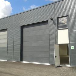 Location Entrepôt Saint-André-sur-Orne 175 m²