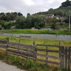 Location Terrain Castagniers 1000 m²
