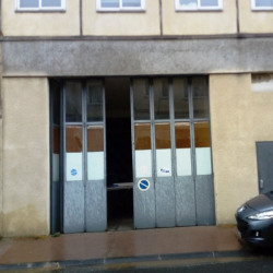 Location Entrepôt Clermont-Ferrand 192 m²