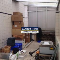 Vente Local commercial Paris 5ème 64 m²
