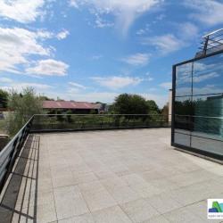 Location Bureau Bry-sur-Marne 361 m²