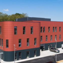 Location Bureau Caen 97 m²