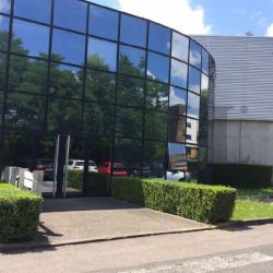 Location Local d'activités Dardilly 300 m²