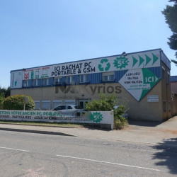 Vente Local d'activités Mornant 1800 m²