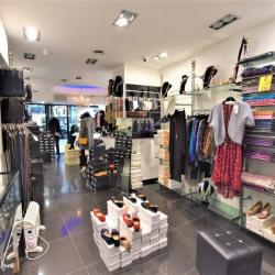 Location Local commercial Paris 14ème 65 m²