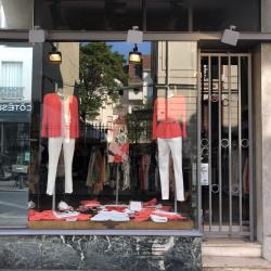 Cession de bail Local commercial Enghien-les-Bains 76 m²