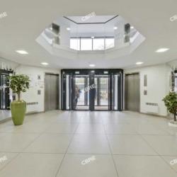 Location Bureau Ivry-sur-Seine 521 m²