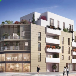 Vente Local commercial Montpellier 34 m²