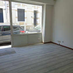 Vente Local commercial Tours 39 m²