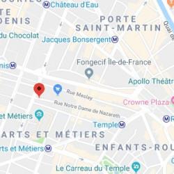 Vente Local commercial Paris 3ème 36 m²