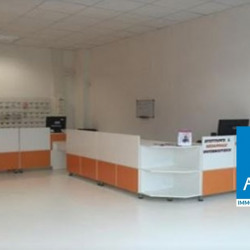 Location Local commercial Bayonne 70 m²
