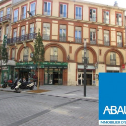 Location Local commercial Toulouse 38 m²