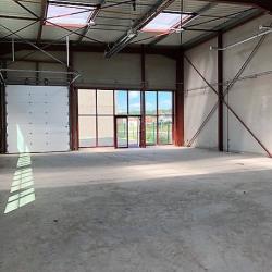 Location Local d'activités Fismes 297 m²