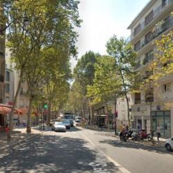 Location Local commercial Paris 19ème 20,2 m²