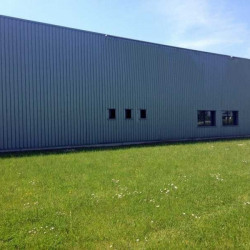 Location Local d'activités Bailleul 600 m²