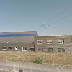 Location Entrepôt Le Thillay 5037 m²