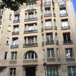 Location Bureau Paris 7ème 130 m²