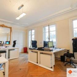 Location Bureau Paris 1er 305 m²