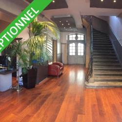 Vente Bureau Bourgoin-Jallieu 560 m²