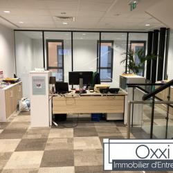 Location Bureau Lieusaint 585 m²