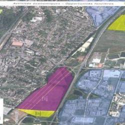 Vente Terrain Cergy 74124 m²