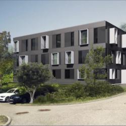 Location Bureau Meylan 55 m²