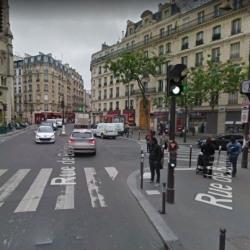 Location Local commercial Paris 19ème 45 m²
