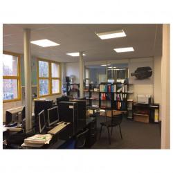 Location Bureau Bagneux 216 m²