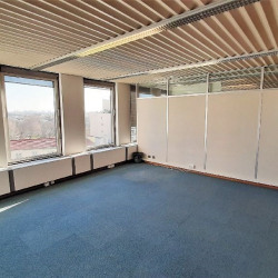 Location Bureau Puteaux 1098 m²
