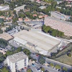 Vente Entrepôt Marseille 15ème 6460 m²