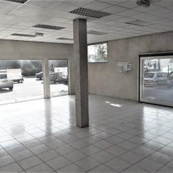 Location Local commercial L'Union 760 m²