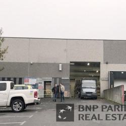 Location Local d'activités Bondues 1200 m²