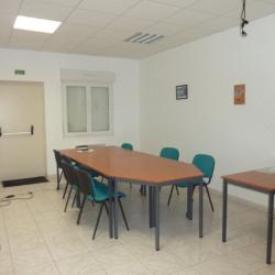 Location Bureau Carcassonne 200 m²