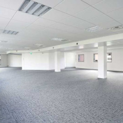 Location Bureau Suresnes 1545 m²