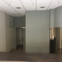 Location Local commercial Nice 21 m²