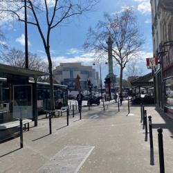 Vente Local commercial Paris 3ème 50 m²