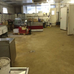 Cession de bail Local commercial Rosny-sous-Bois 390 m²