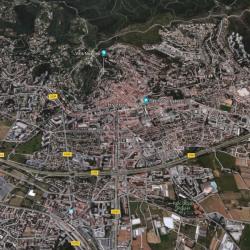 Location Local d'activités Hyères 205 m²