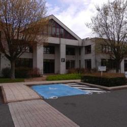Vente Bureau Les Ulis 366 m²