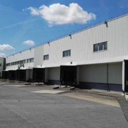Location Local d'activités Compans 6915 m²