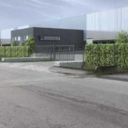 Location Entrepôt Saint-Vigor-d'Ymonville 29303 m²
