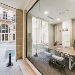 Location Bureau Paris 8ème 87 m²