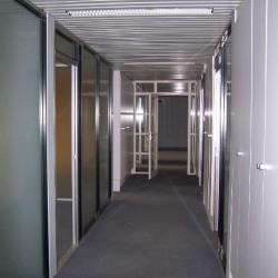 Location Bureau Rouen 2421 m²