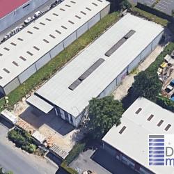 Location Entrepôt Lagny-sur-Marne 1188 m²