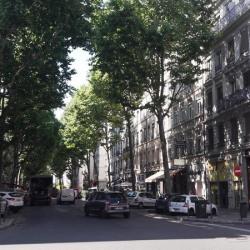 Cession de bail Local commercial Lyon 6ème 53 m²