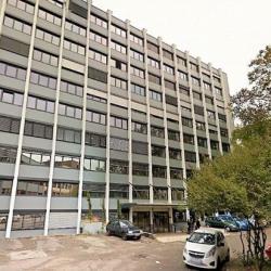 Location Bureau Villeurbanne 242 m²
