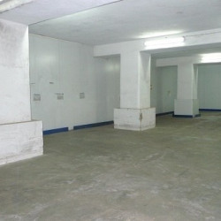 Location Entrepôt Thiais 6991 m²