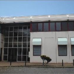 Vente Bureau Lyon 7ème 1070 m²